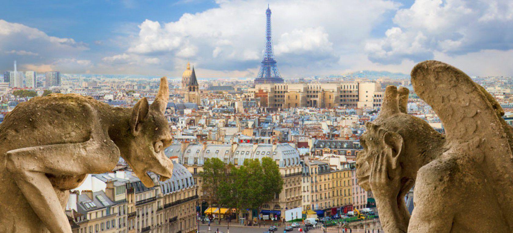 4 Adımda Fransa'da Eğitim
