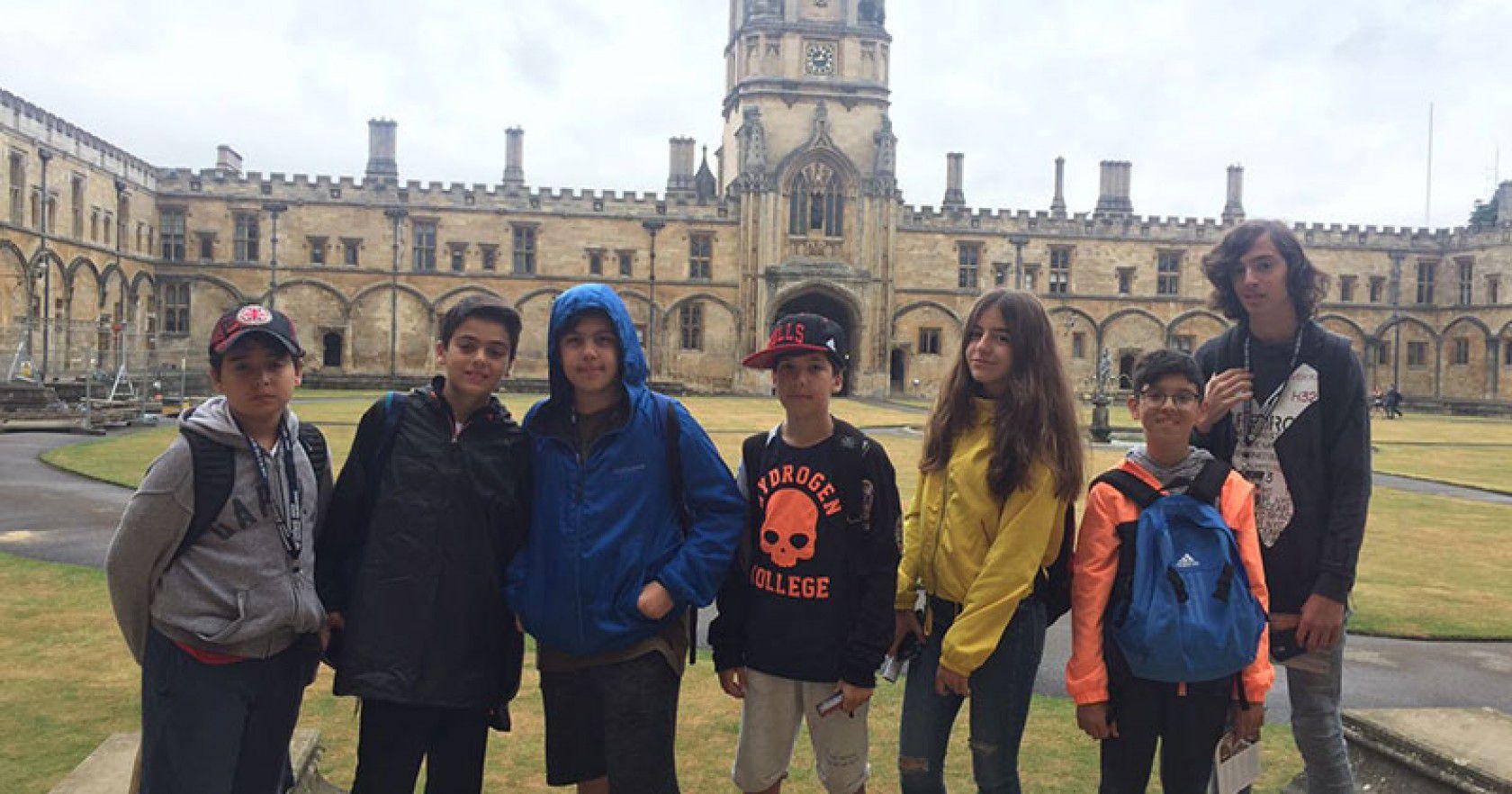 İngiltere'de Kolej Eğitimi için ISEE Sınavı Başvurusu Rehberi