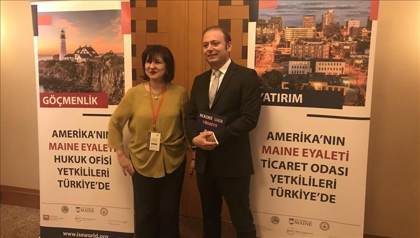 Kanada'da eğitim gören Türkler online sistemi benimsedi