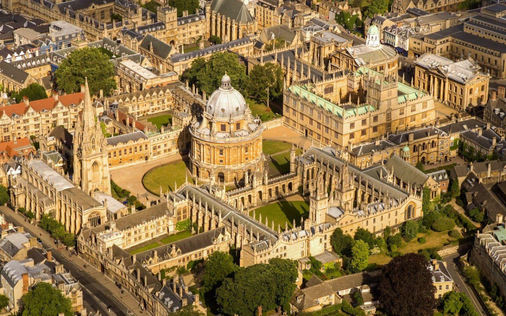 İngiltere Oxford da lise eğitimi almak