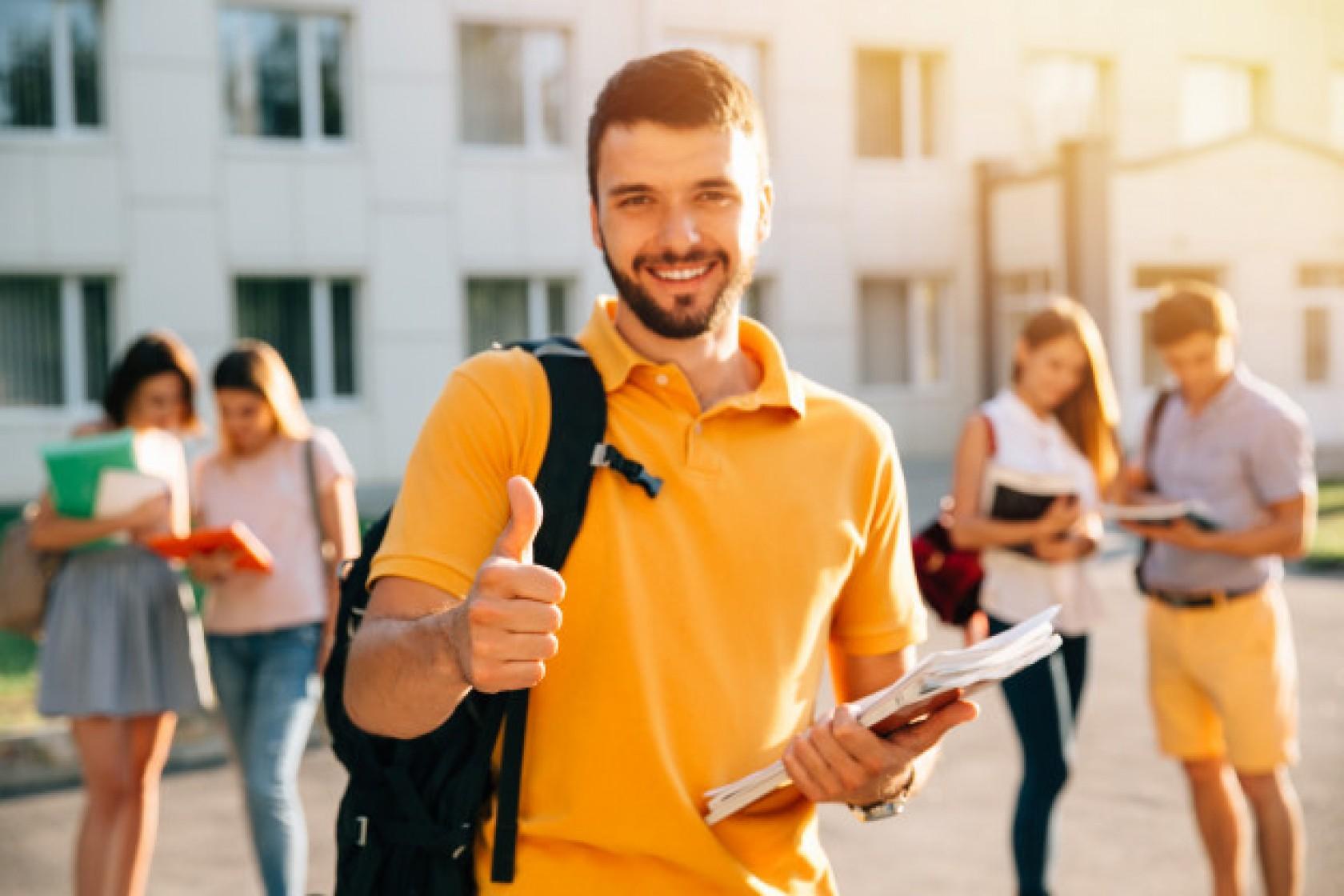 TOEFL IBT® Deneme Sınavı