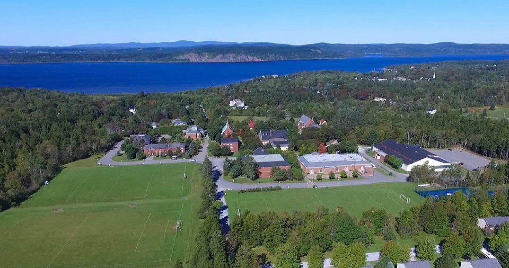Kanada'nın En Eski Özel Liselerinden Rothesay Netherwood School (RNS)