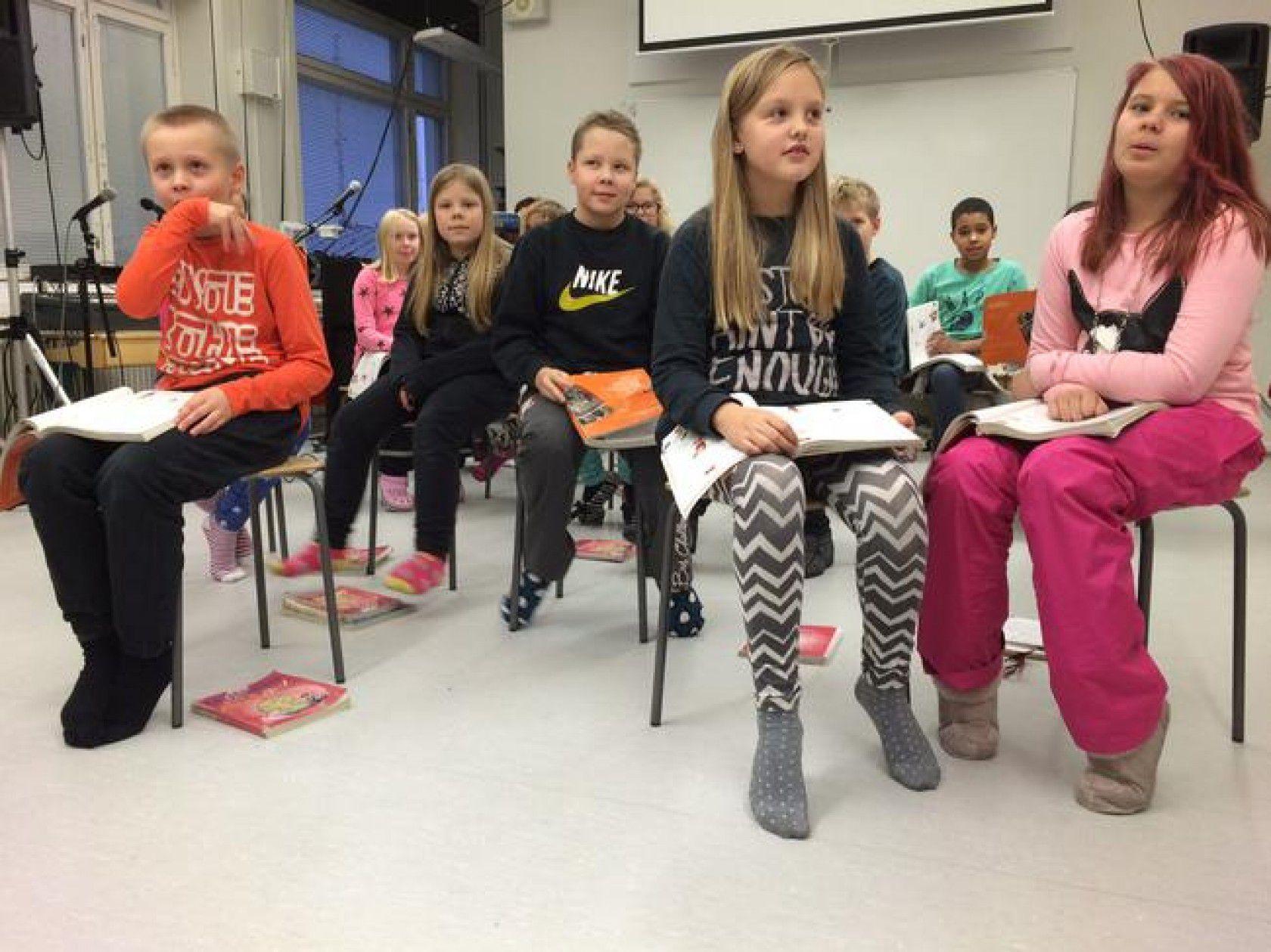 Finlandiya Lise Eğitimi SSAT Sınavı Başvurusu Koşulları Nelerdir?