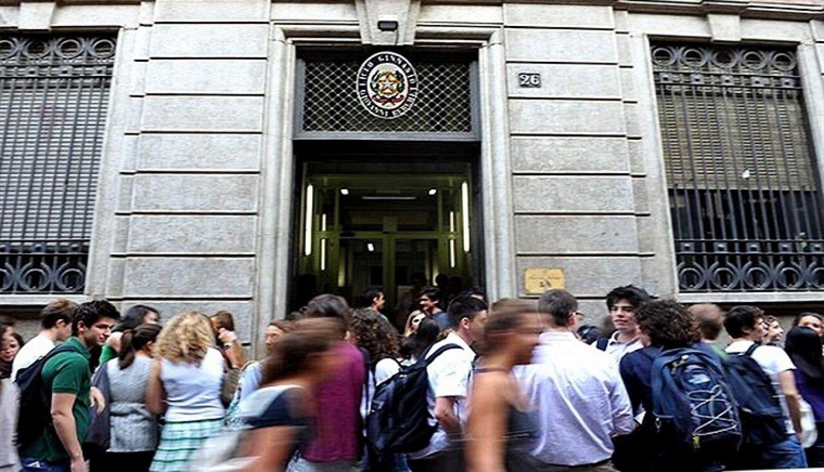 İtalya Lise Eğitimi için Gerekli Evraklar
