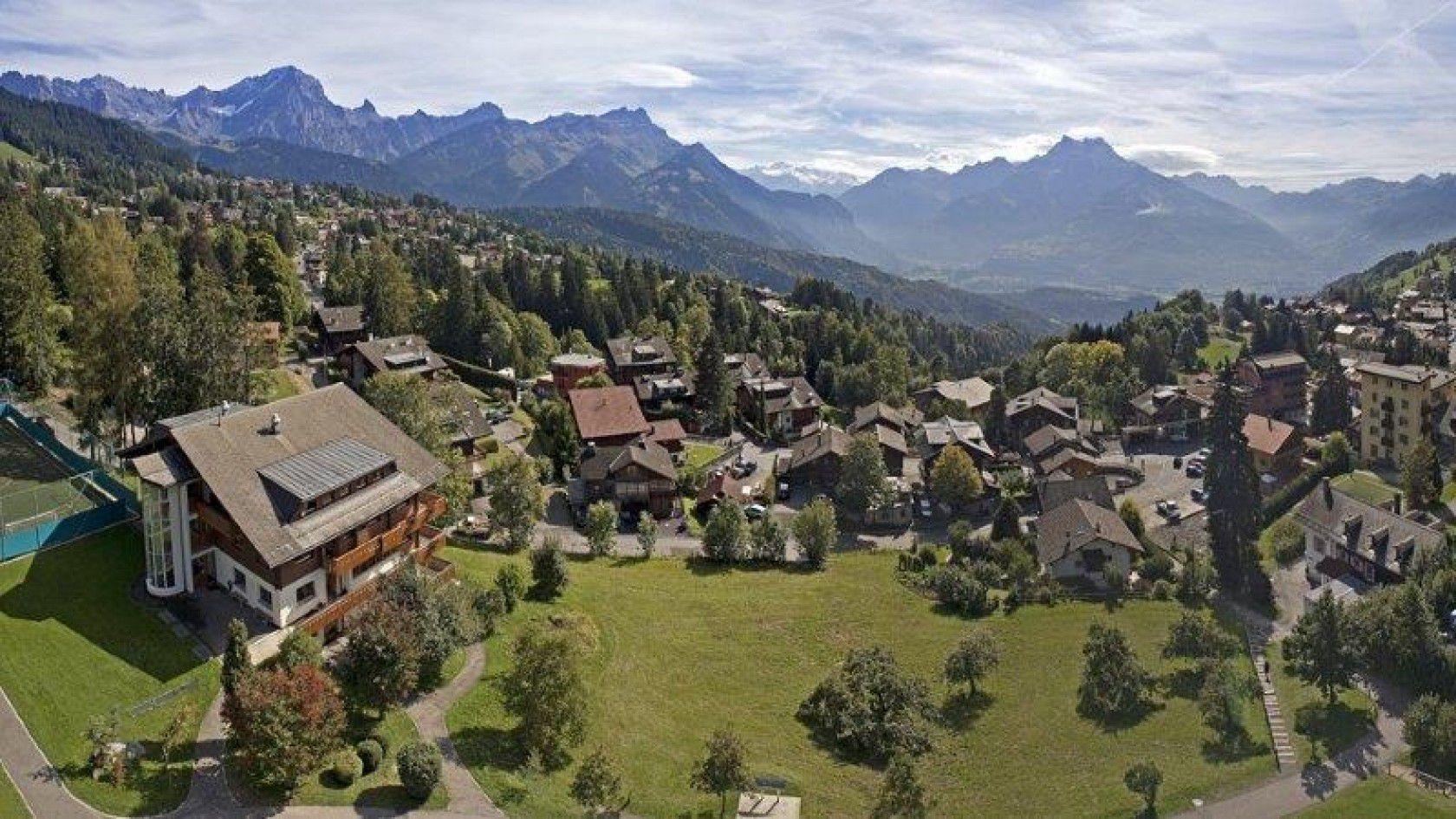 İsviçre'nin En İyi Okullarından Birinde Okumak: Aiglon College