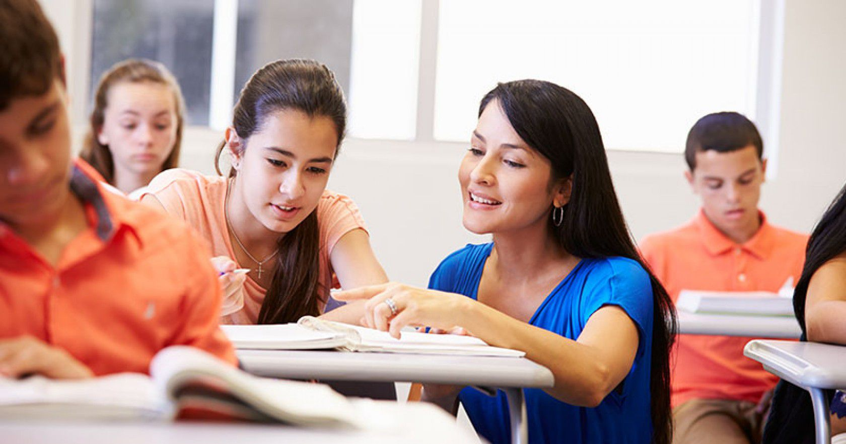 Avrupa'da ortaokul eğitimi almak isteyenleri bekleyen süreçler