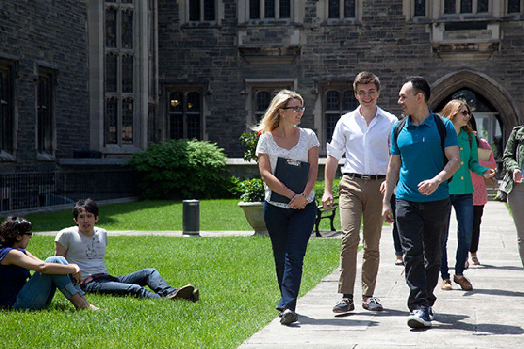 Kanadan lise eğitiminin tercih edilmesinin sebepleri nelerdir?