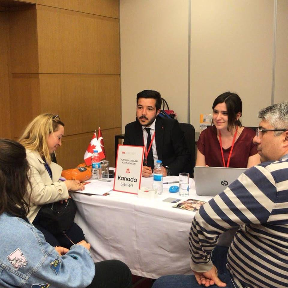 Ankara Yurtdışı Liseleri Kayıt Günleri