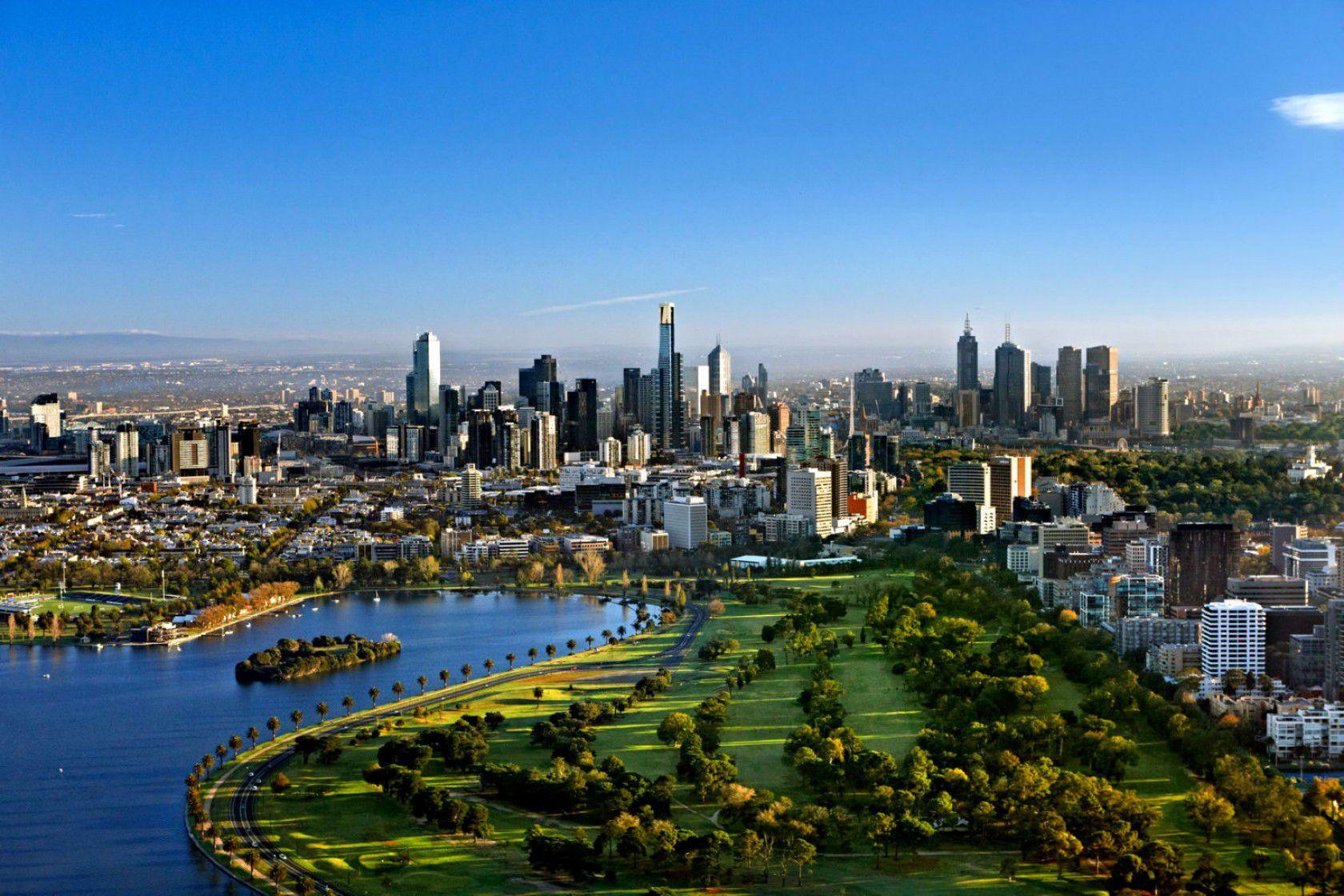 Avustralya'da Yapılacak 6 Şey