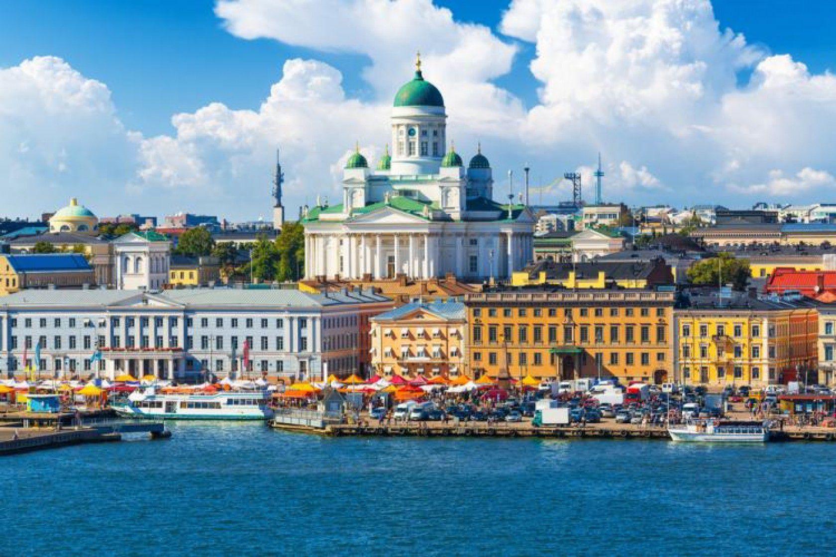 Finlandiya'da lise eğitimi ve lise eğitimi için gereken belgeler