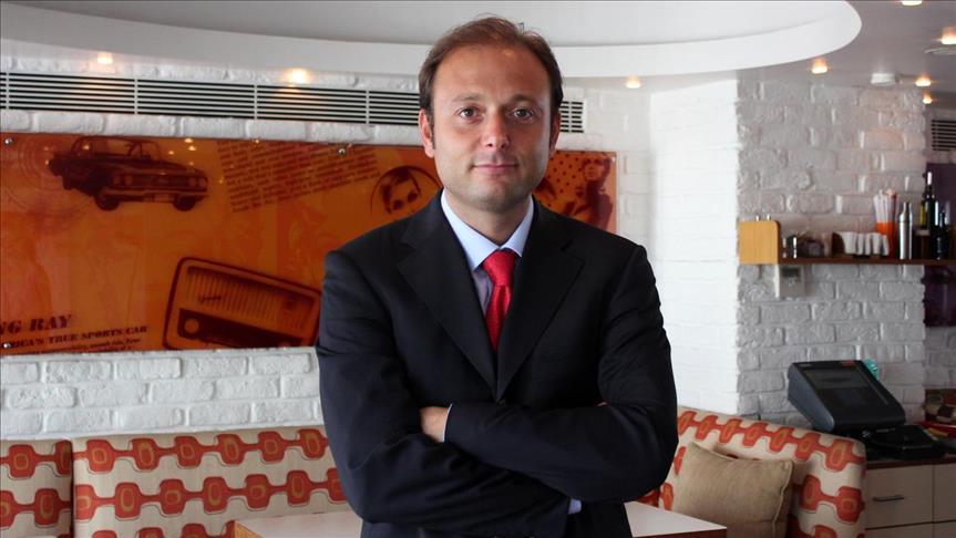 ISEWorld'den ABD'deki Türk öğrencilere destek