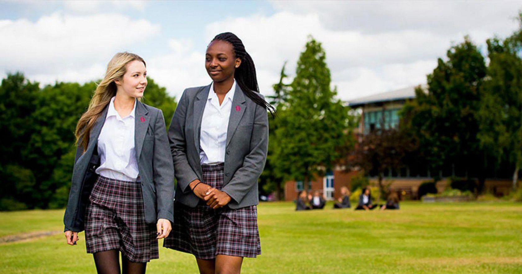 İngiltere'de özel okul veli görüşleri