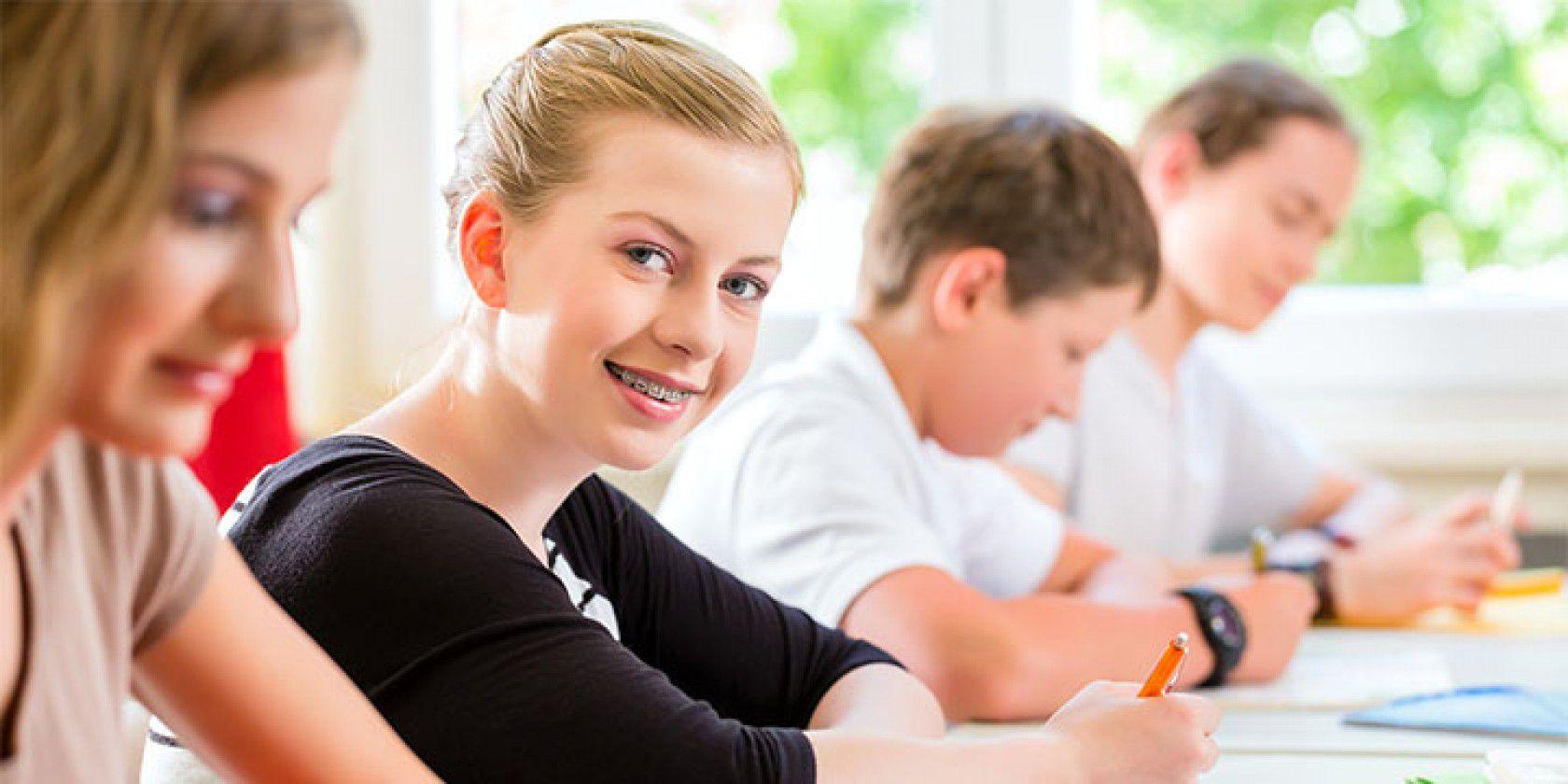 Amerika Lise Eğitimi için Gerekli Evraklar