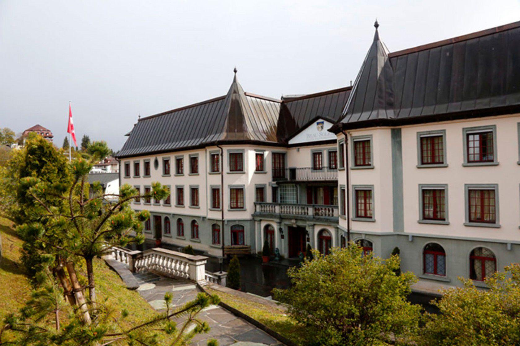 Collège Alpin International Beau Soleil