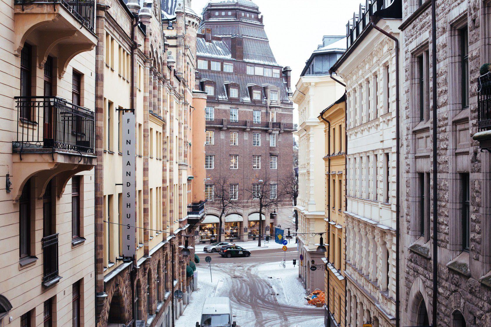 Finlandiya ile Anlaşmalı Değişim Programları