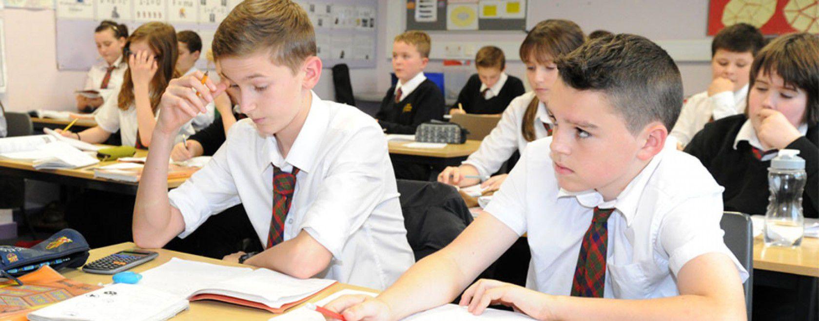 Uzmanların Görüşleri ile Avrupa'da Ortaokul Eğitimi