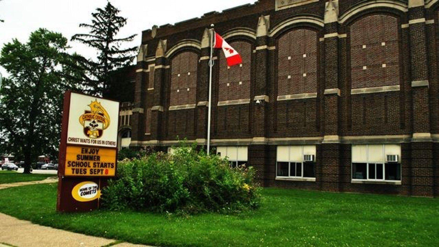Kanada'da Özel Okul Veli Görüşleri
