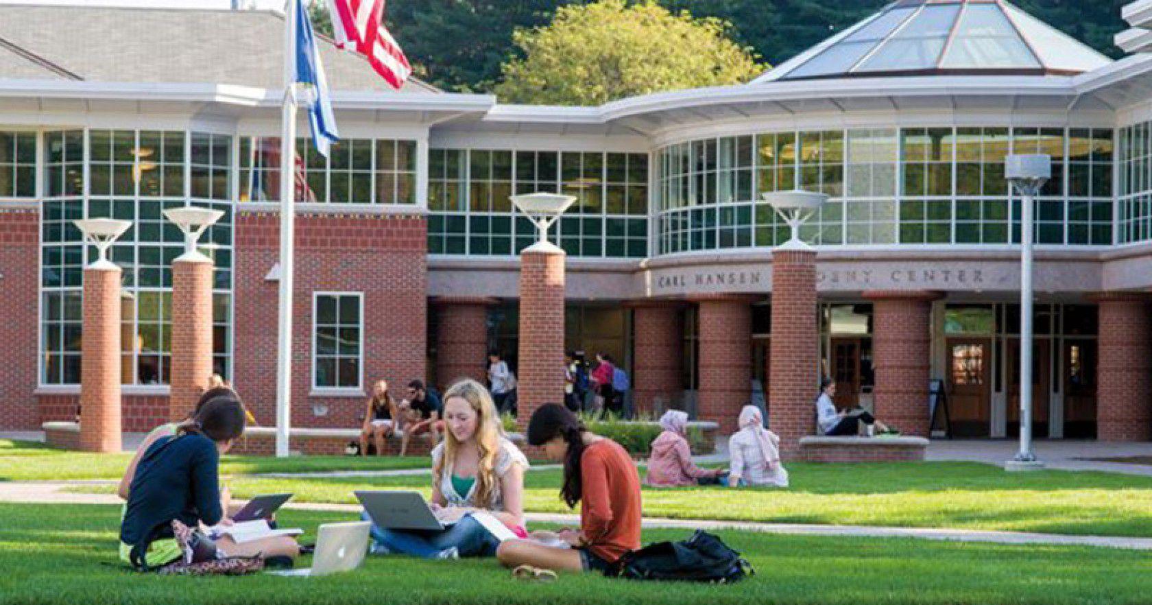 Amerika'nın Top Üniversiteleri için IELTS Puanları Ortalamaları Nasıl?