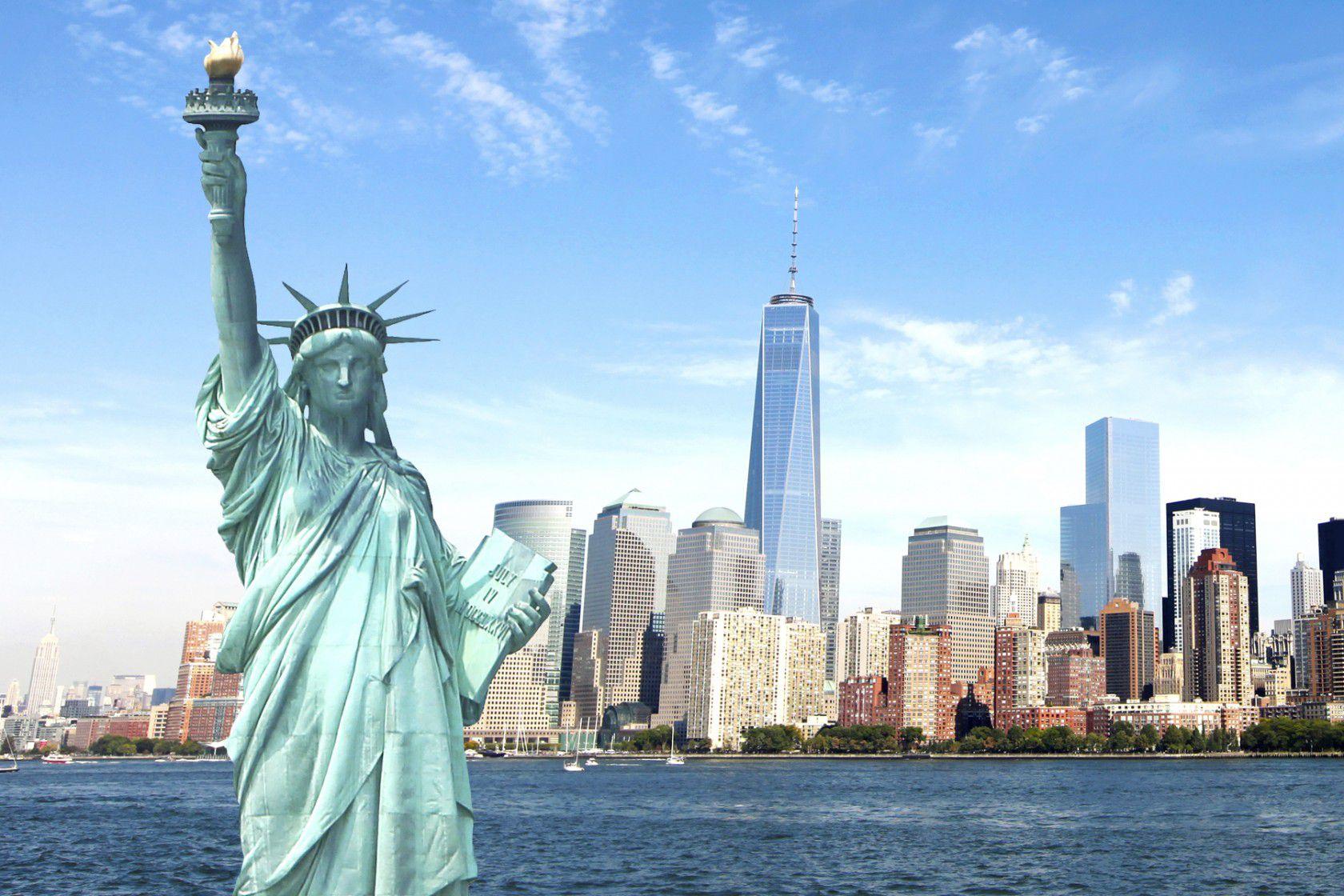 Exchange Programı ile New York'ta Okumak