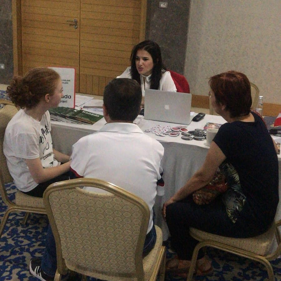 Yurtdışı Liseleri Kayıt Günleri Bursa