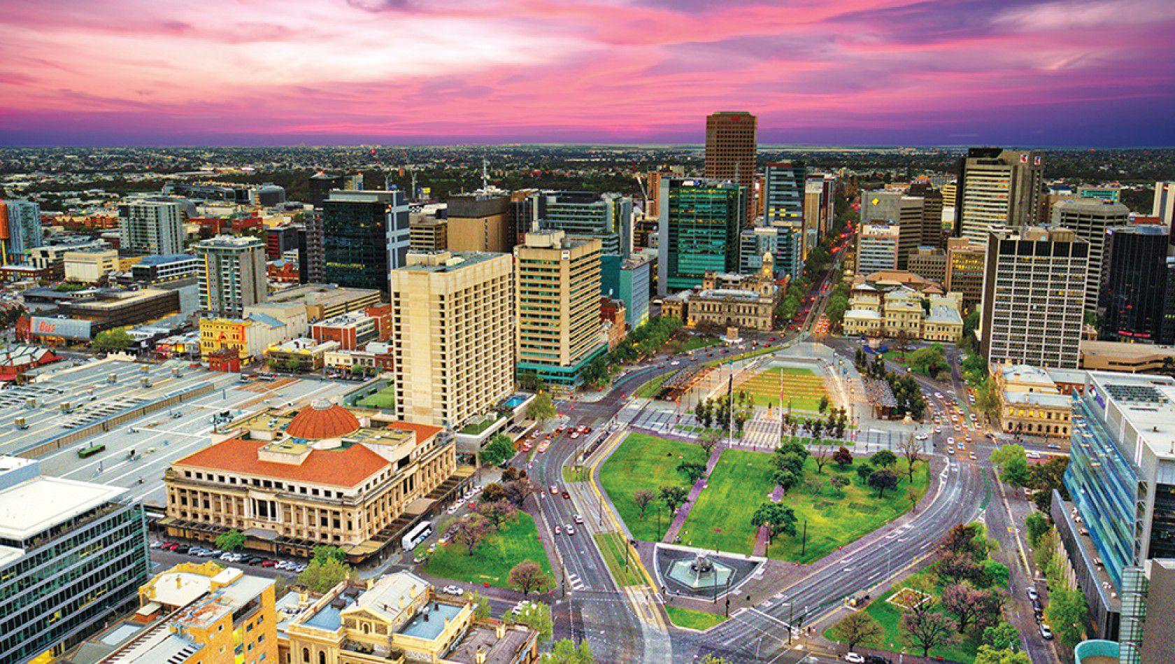 Avustralya Adelaide'da Lise Eğitimi Almak
